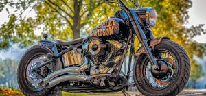 Jazda na motocyklu, jak robić to bezpiecznie