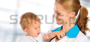 Choroby urologiczne u dzieci