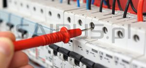 Elektroinstalacja w domu i firmie