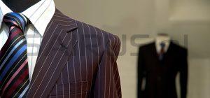 Koszule, krawaty, garnitury