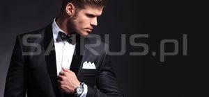 Tendencje w modzie męskiej
