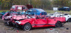 Utylizacja samochodów i złomu